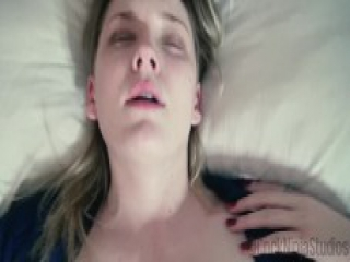 @SmartyKat314 in: Tired StepMom Fucked By Her Son HOT FAMILY SEX CREAMPIE