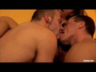 The Bi Sex Touch MM-F music video add By Bigjohnson