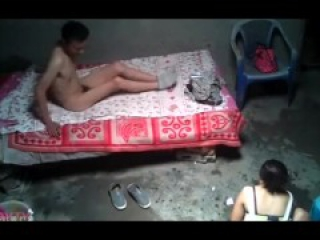 Nepali couple homemade sex video