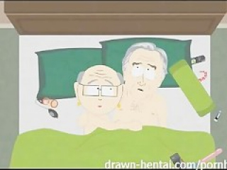 ToonFanClub - Southpark Sex Video