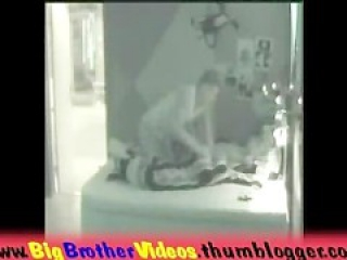 Big Brother Sex Video