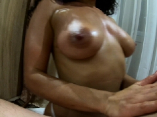 60fps Amazing Blowjob and facial from Arabian Princess Jasmine